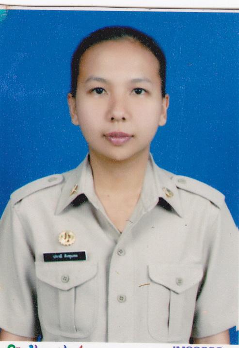 นางสาววัชรา จิบหนองแวง ผู้ช่วยเจ้าพนักงาานการเงินและบัญชี